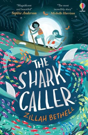 The Shark Caller [0]