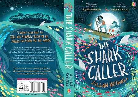 The Shark Caller [1]