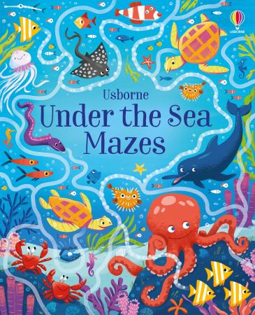 Under the Sea Mazes [0]