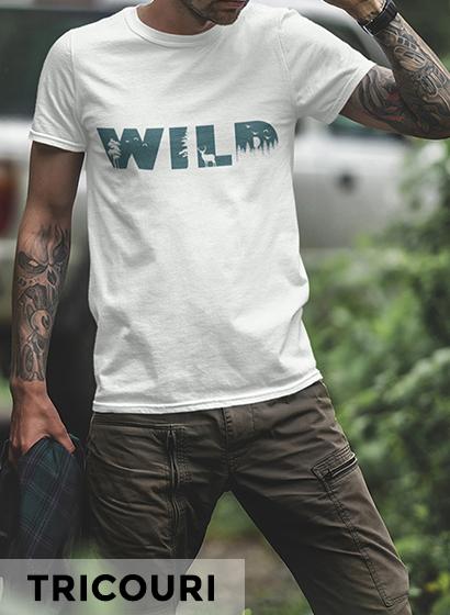 Banner tricouri