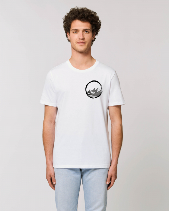 Tricou Unisex - A little piece of Earth 1