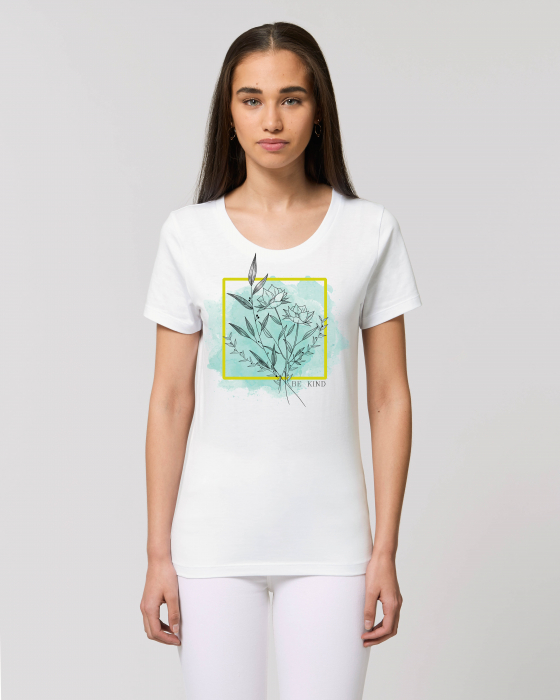 Tricou dama- Be kind 0
