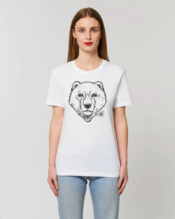 Tricou Unisex - Bear2 4