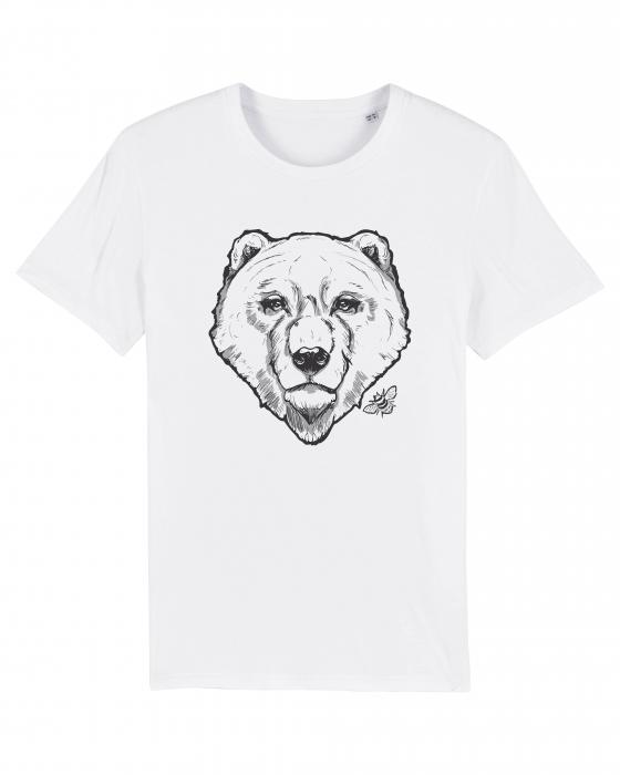 Tricou Unisex - Bear2 5
