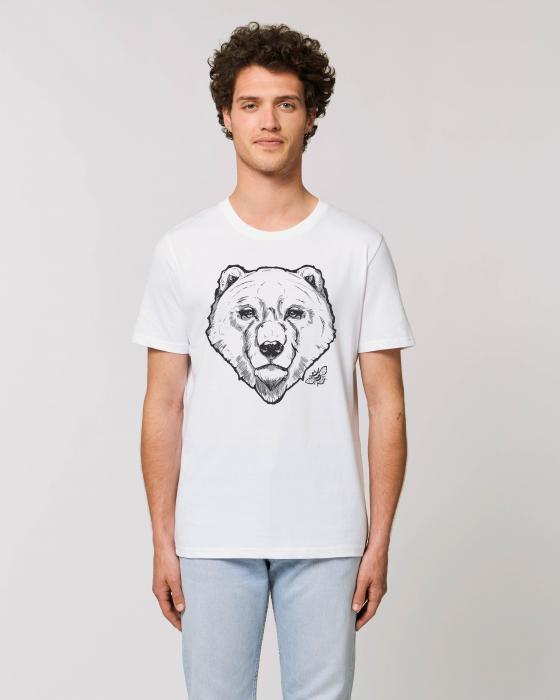 Tricou Unisex - Bear2 3