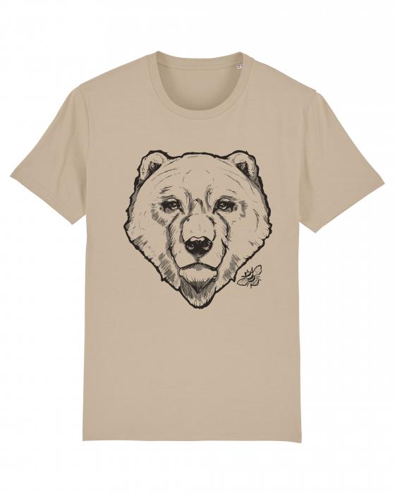 Tricou Unisex - Bear2 7