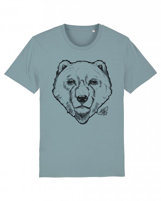 Tricou Unisex - Bear2 9