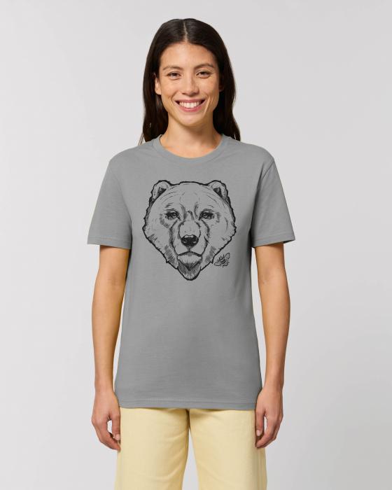 Tricou Unisex - Bear2 1