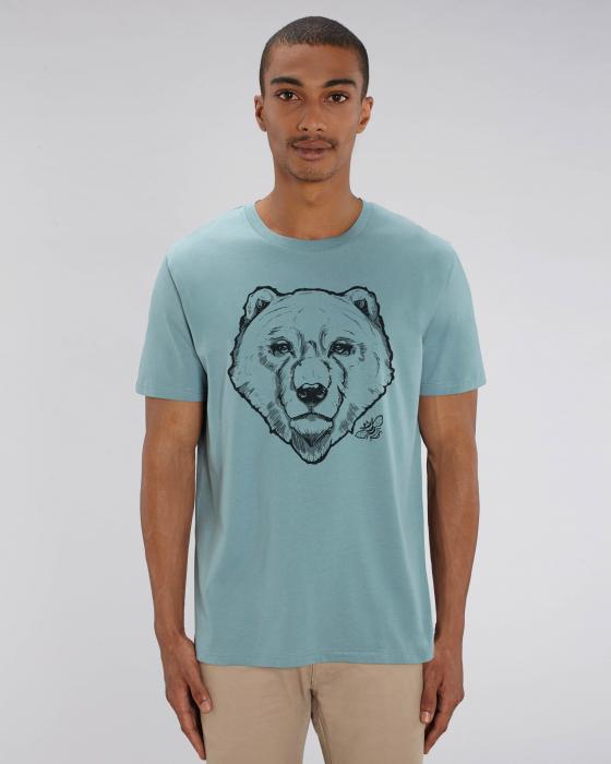 Tricou Unisex - Bear2 10