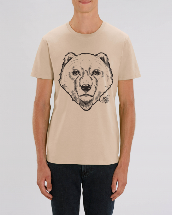 Tricou Unisex - Bear2 6
