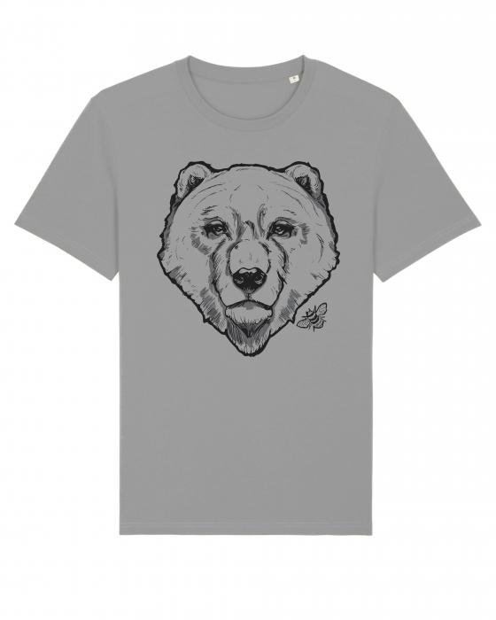 Tricou Unisex - Bear2 0