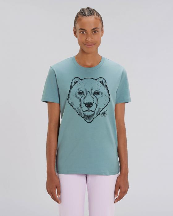 Tricou Unisex - Bear2 11