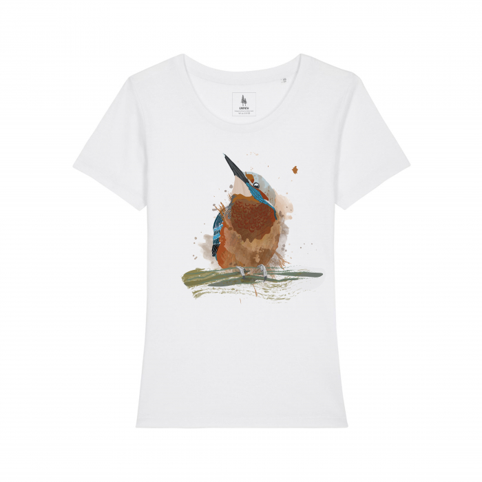 Bird 2 - tricou dama [0]