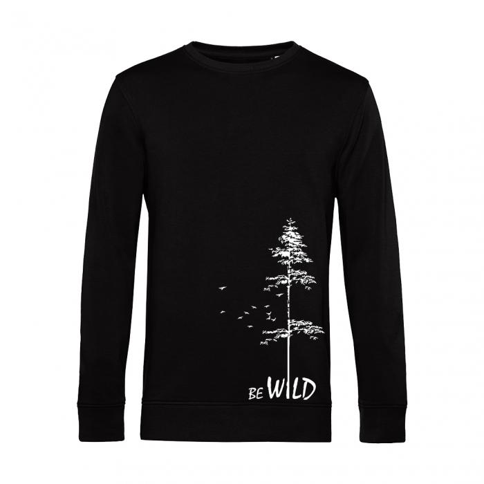 Bluza barbati Be Wild 0