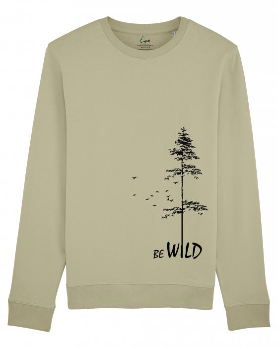Bluza Be Wild 0