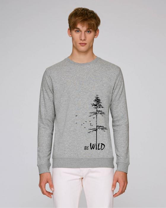 Bluza Be Wild 4