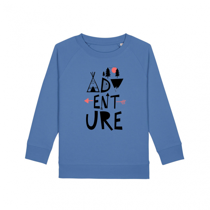 Bluza copii Adventure [0]