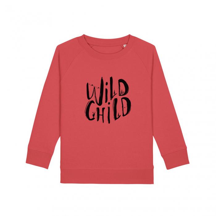 Bluza copii Wild Child [1]