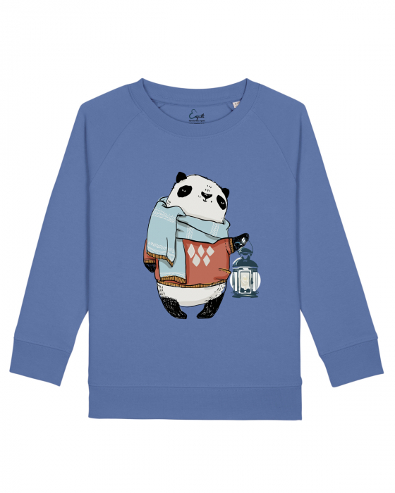 Bluza copii Panda 3