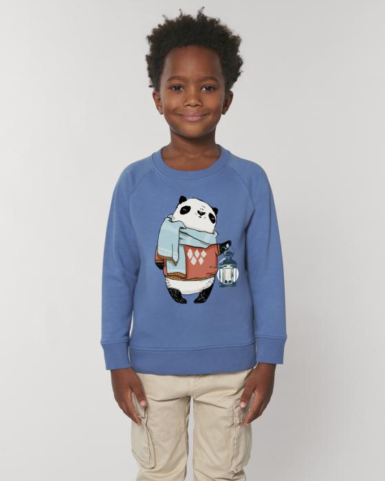 Bluza copii Panda 4