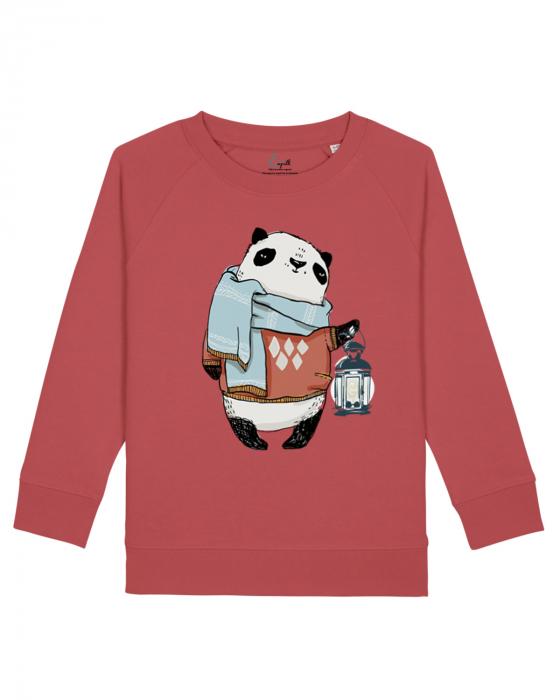 Bluza copii Panda 0