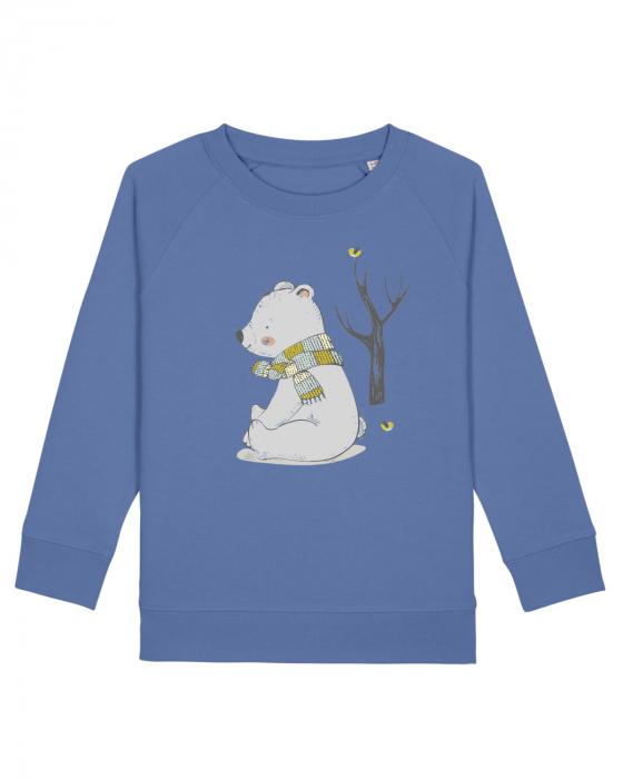 Bluza copii ursuletul dolofan 0