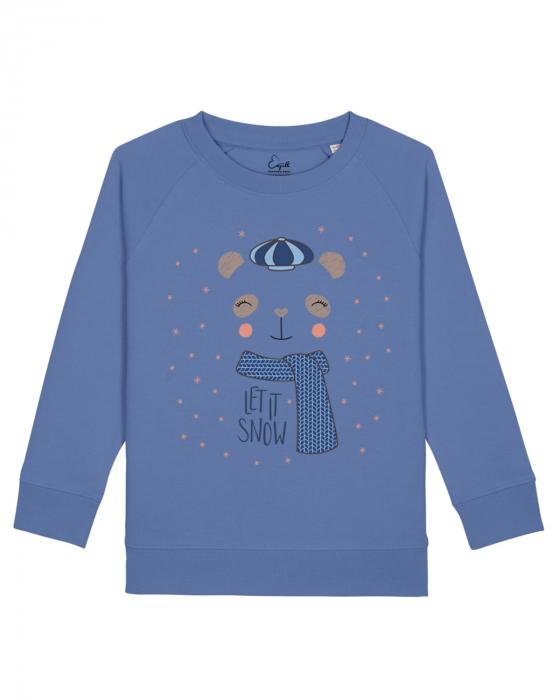 Bluza copii Ursuletul imbujorat 2