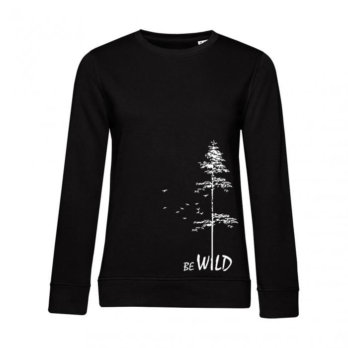 Bluza femei Be Wild [0]
