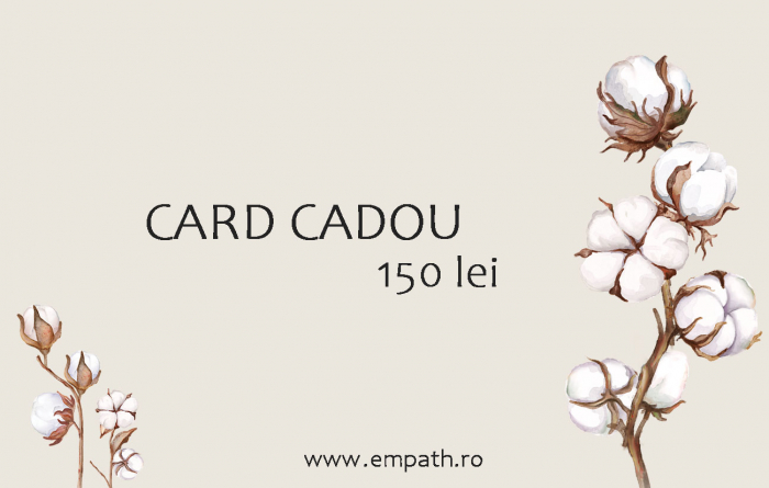 Card Cadou - 150lei [0]