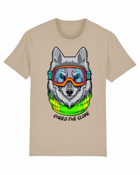 Tricou unisex - Wolf 2