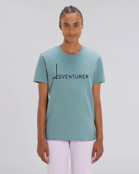 Tricou Unisex - Adventurer 2