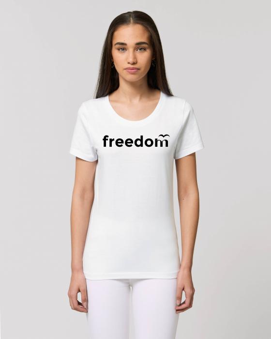 Tricou dama- Freedom 1