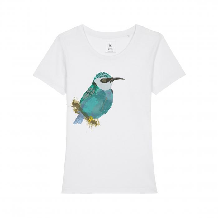 Bird 1 - tricou dama [0]
