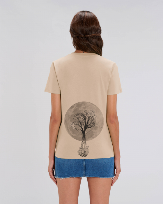 Tricou Unisex - The Circle of Life 5