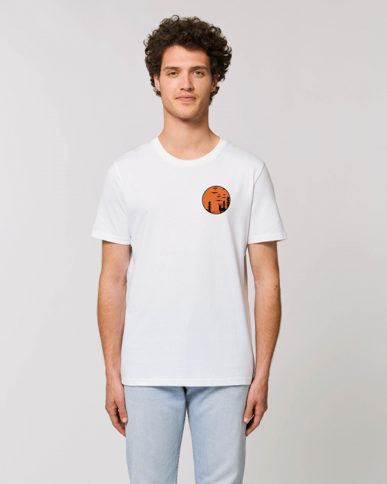 Tricou Unisex - There is no planet B 4