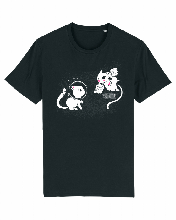 Tricou Cats from Hell 1