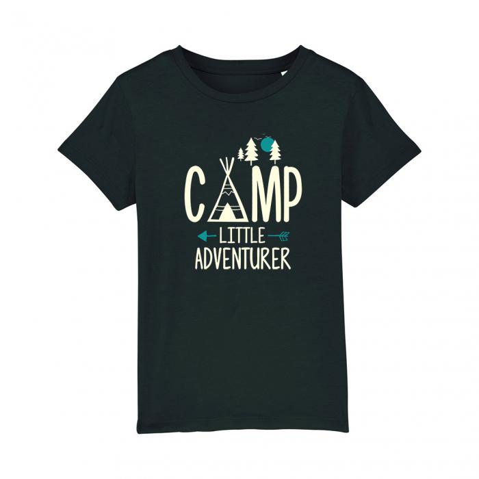 Tricou copii Camp [3]