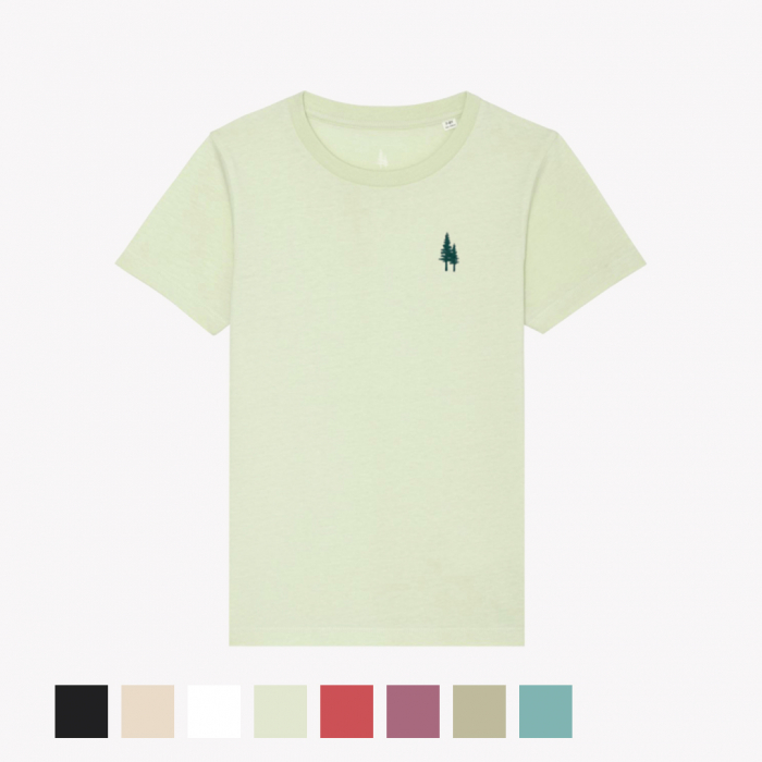 Tricou copii, model brodat [0]