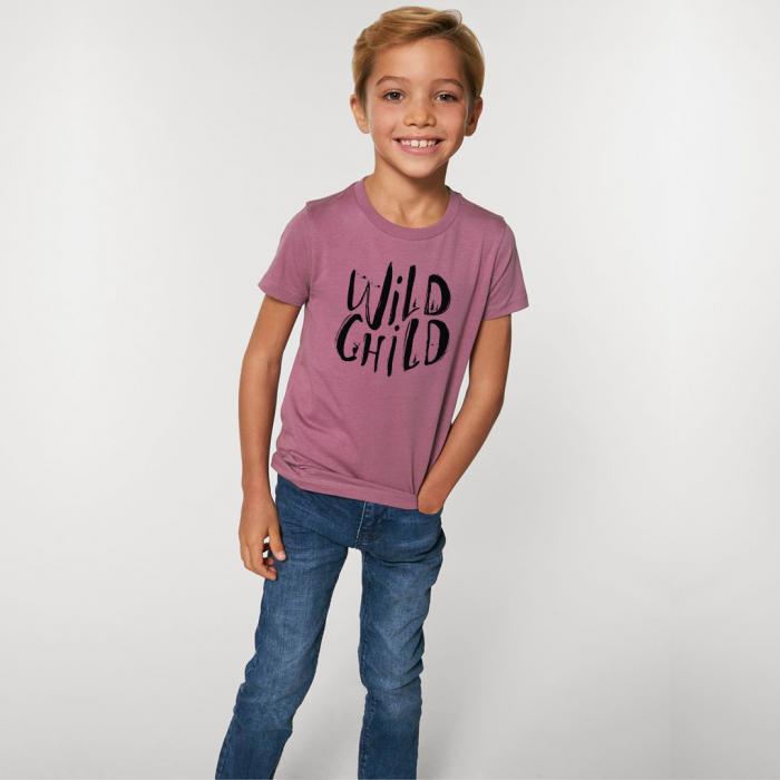 Tricou copii Wild Child [6]