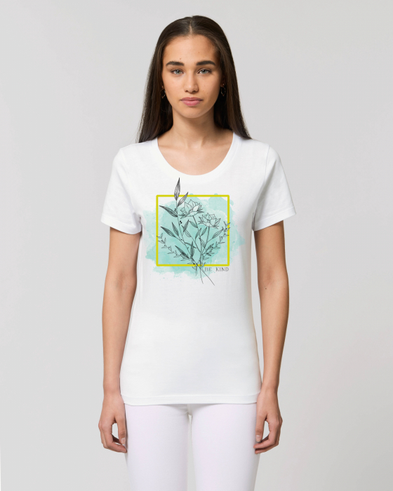 Tricou dama- Be kind [0]