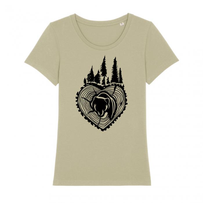 Tricou dama- Bear3 [3]
