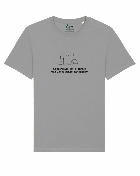 Tricou Unisex - Astrophile 3