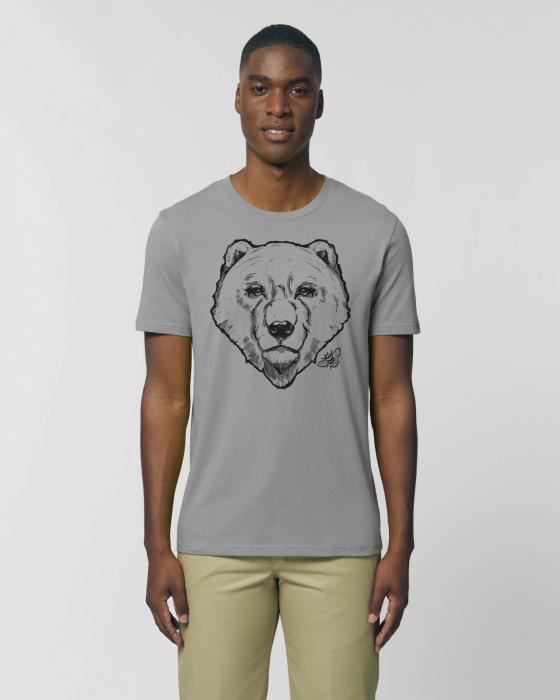 Tricou unisex - Bear2 [4]