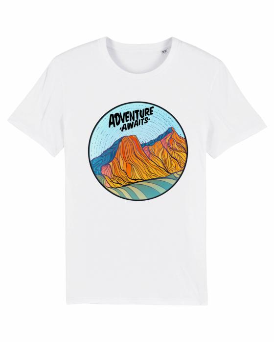 Tricou unisex - Mountains3 0