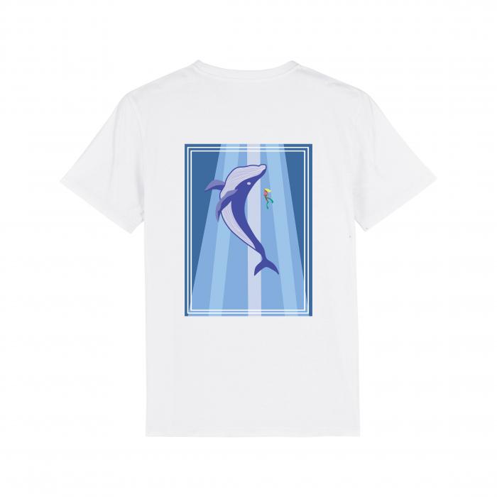 Tricou unisex - Ocean Friend 6