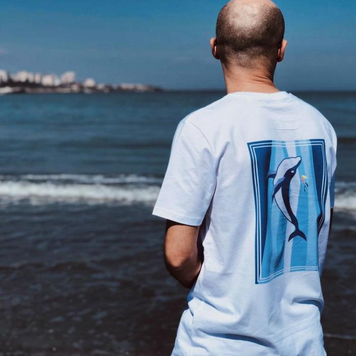 Tricou unisex - Ocean Friend 8