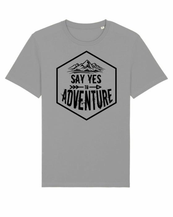 Tricou unisex - SAY YES 2