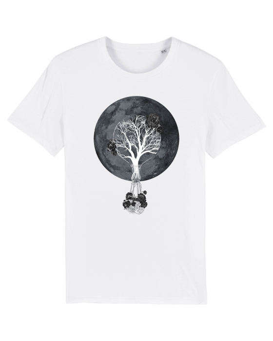 Tricou Unisex - The Circle of Life 6