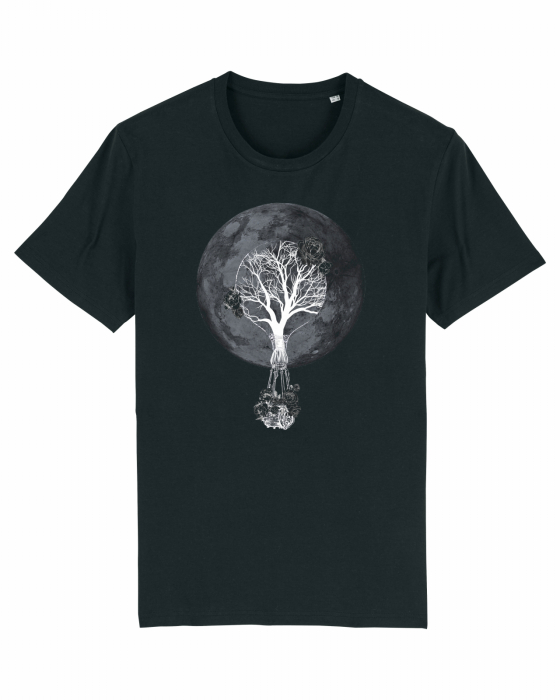 Tricou Unisex - The Circle of Life 1