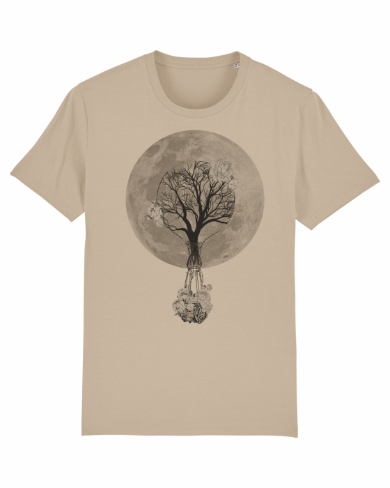 Tricou Unisex - The Circle of Life 0